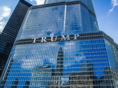 Trump could face massive tax bill with proposed sale of office towers