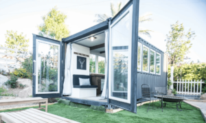 shipping container houses - life quest journal